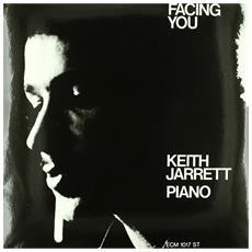 Keith Jarrett - Facing You - Jarrett Keith Pf