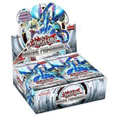 Carte Yu-Gi-Oh! Origine Primordiale (singola Bustina)
