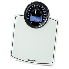 G3070400 Bilancia Pesapersona Elettronica Display Lcd / Analogico Capacità 180kg / 100g