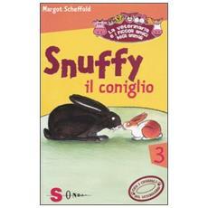Margot Scheffold - Snuffy Il Coniglio