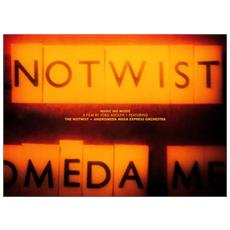 Notwist And The Andromeda Mega Express Orchestra (The) - Music No Music (Dvd+Book)