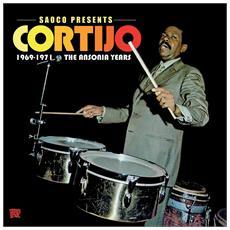 Cortijo - Ansonia Years 1969-1971