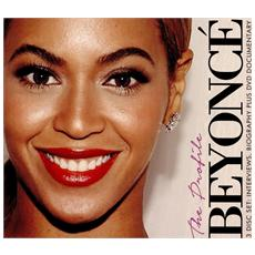 Beyonce - The Profile (2 Cd+Dvd)