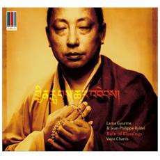 Lama Gyurme - Rain Of Blessings