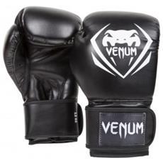 Guanti Elite Boxing Glove Nero Unica
