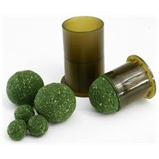 Deliverance Ball Maker 20 Mm Verde Unica