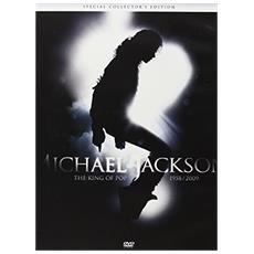 Michael Jackson - The King Of Pop 1958/2009