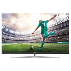 "TV LED Ultra HD 4K 55"" H55NU8700 Smart TV UltraSlim"