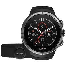Spartan Ultra Black Hr Gps Multisport Avanzato Dotato Di Touch Screen Colori
