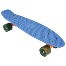 Skateboard Ocean Breeze 57 Cm Blu 05-03-007-6