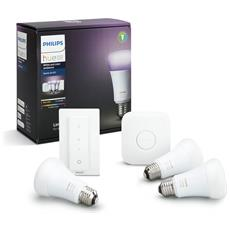 PHILIPS - Phil Hue White / Color Ambiance StartE27 |...
