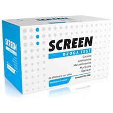 Screen Droga Test Urina 5