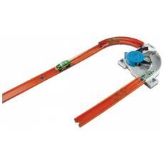 Set Pista con Veicolo MOD0458 Hot WheelsTrack Builder