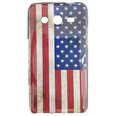 Silicone Case Samsung G355 Galaxy Core 2 Usa