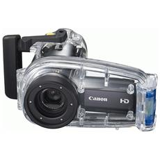 Custodia subacquea per Videocamera - Canon WP-V1 - impermeabile - Policarbonato