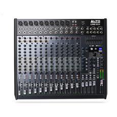 Live 1604, 20 - 20000 Hz