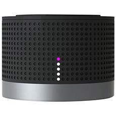 Adattatore Wireless Streaming Colore Grigio Carbonio