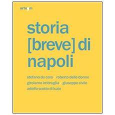 Storia (breve) di Napoli