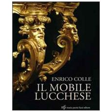 Il mobile lucchese