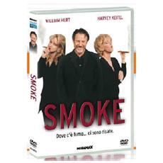 Dvd Smoke