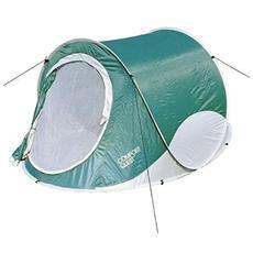 Tenda da campeggio 2 posti