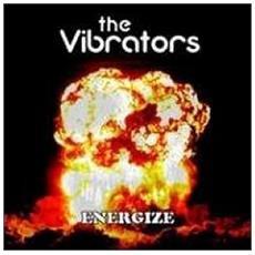 Vibrators (The) - Energize