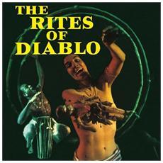 Johnny Richards - Rites Of Diablo