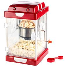 Macchina Pop Corn 2,5 Oz Stile Cinema