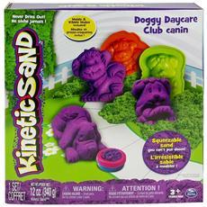 Kinetic Sand - Doggy Set - Kit Cuccioli