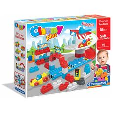 17142 - Clemmy Plus - Playset Fun Race