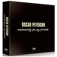 Oscar Peterson - Exclusively For My Friend (6 Lp)