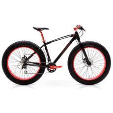 Bicicletta Fat Bike 26? Art. 2096 24 Vel. Disco Mecc.