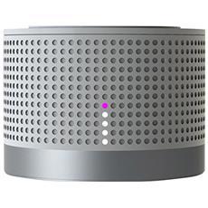 Adattatore Wireless Streaming Colore Bianco Gessato