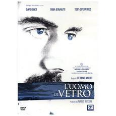 Dvd Uomo Di Vetro (l')