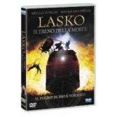 Dvd Lasko - Il Treno Della Morte