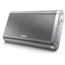 Docking Station portatile DA-F61 Wireless Potenza 20 Watt Bluetooth / NFC Colore Argento