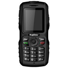 "RG100 Nero Dual Sim Display 2"" +Slot MicroSD Bluetooth Fotocamera 1.3"" - Europa"