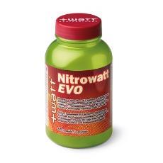 Integratore Alimentare di Vitamina C e Nicotinamide e Vitamina B6 per Sportivi NITROWATT EVO 90 CPS