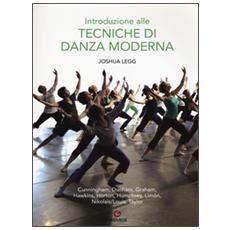 Introduzione alle tecniche di danza moderna