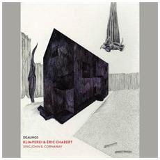 Klimperei & Eric Chabert - Sing John B Cornaway