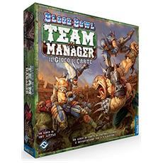 Giochi da Tavolo Blood Bowl Team Manager