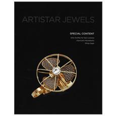 Artistar Jewels 2017. Ediz. italiana e inglese
