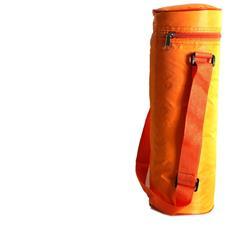 Borsa Portabottiglia Termica Con Tracolla 41168 Arancio