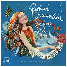 Barbara Dennerlein - Christmas Soul