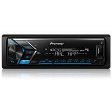 Autoradio MVH-S300BT Bluetooth Colore Nero