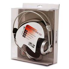 MHK-520 Stereofonico Padiglione auricolare cuffia e auricolare