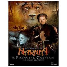 Dvd Cronache Di Narnia (le) (1989)