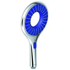 Rainshower Icon Manopola Doccia Con Disco Getti Blue Ø145mm