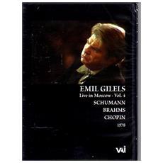 Emil Giles Vol 4