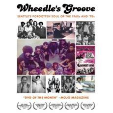Wheedle's Groove: Seattleæs Forgotten So